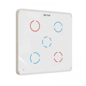 heltun-interrupteur-5-canaux-5a-z-wave-heltun-switcher-blanc