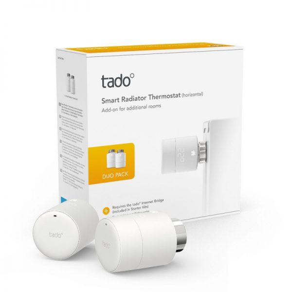 tado-tete-thermostatique-intelligente-pack-duo-accessoire-pour-le-controle-de-chauffage-multi-pieces